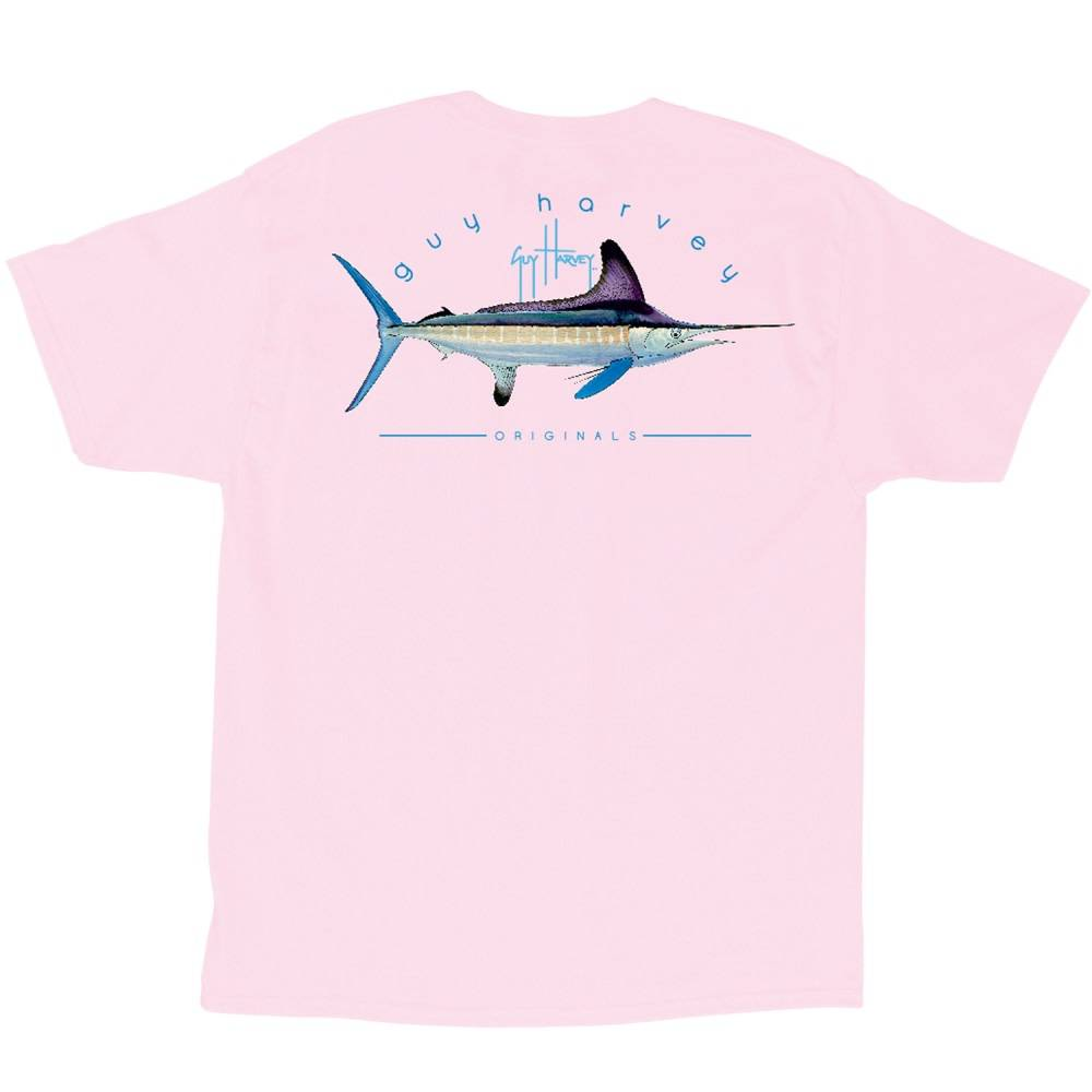 Guy Harvey Guy Harvey Men's Clipper T-Shirt