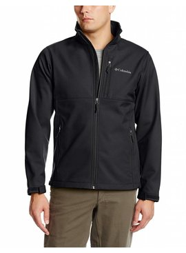 Columbia Sportwear Ascender Softshell Jacket