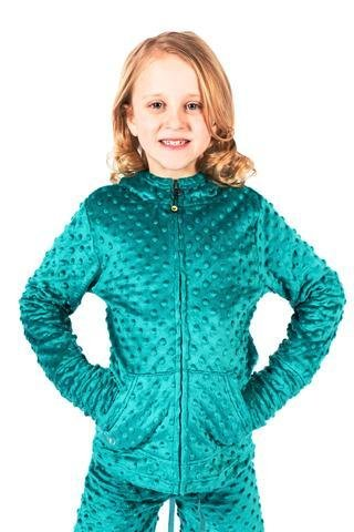 600C Cuddle Bubble Jacket