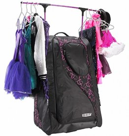 Grit Dance Tower Bag