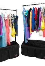 Rac n Roll Plain Medium Dance Bag