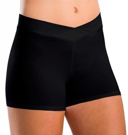 Motionwear 7113 Adult Dance Short