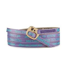 We Positive Vintage Bracelet