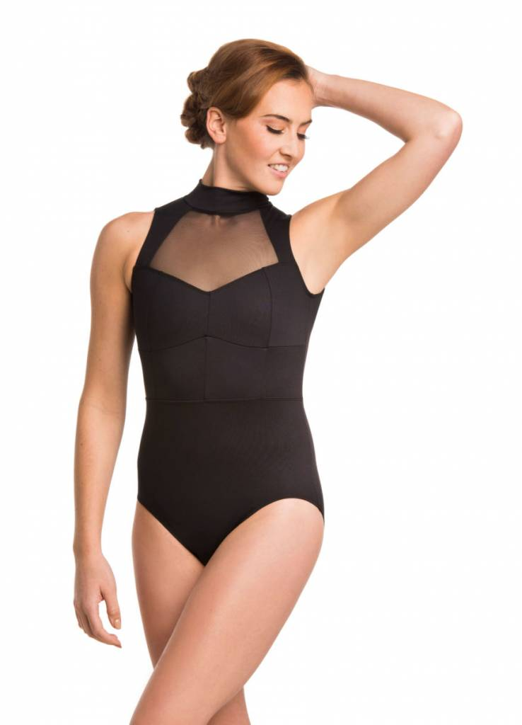 Ainsliewear 1025ME Collette with Mesh