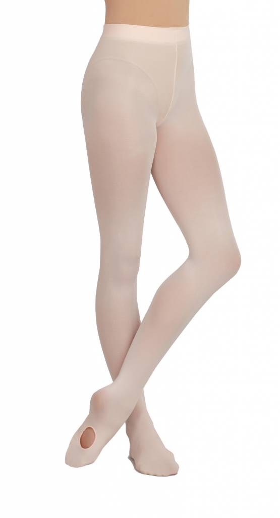 Capezio 1916C Ultra Soft™ Transition™ Tights for Children