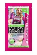 Motionwear 9117 Laundry Detergent Pouch for Activewear