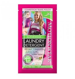 Motionwear Laundry Detergent for Activewear