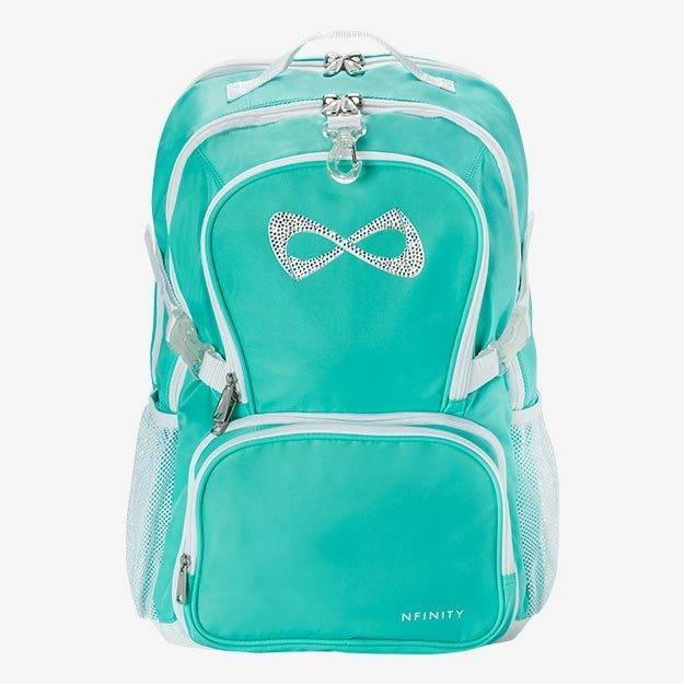 Nfinity Cheer Princess Backpack