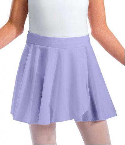 Motionwear 1011 Pull on Wrap Skirt