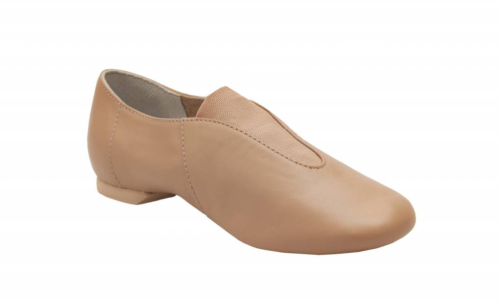 Capezio CP05C Show Stopper Jazz Shoe for Children