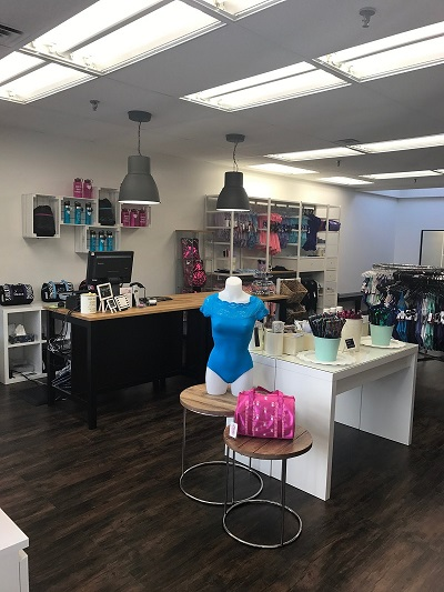 The new Instep Oakville Boutique