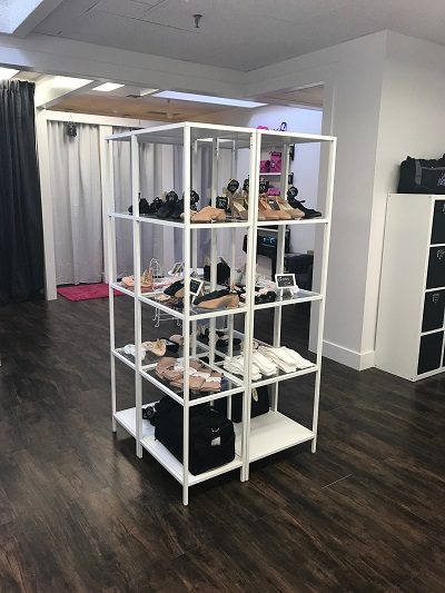 Instep Oakville Boutique