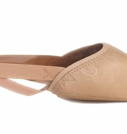 Capezio H063W Adult Turning Shoe