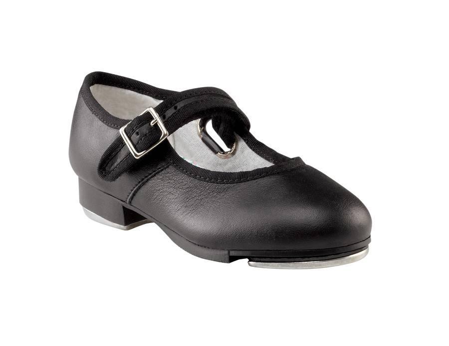 Capezio 3800T Mary Jane Tap Shoe for Children