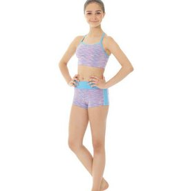 Mondor 4505 Child Crop Top