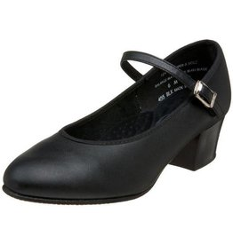 Capezio 455 Adult Character Shoe