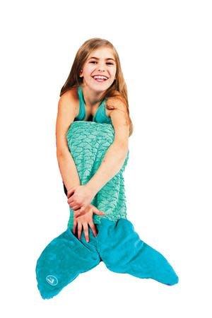 Limeapple 651C Mermaid Sleeping Bag