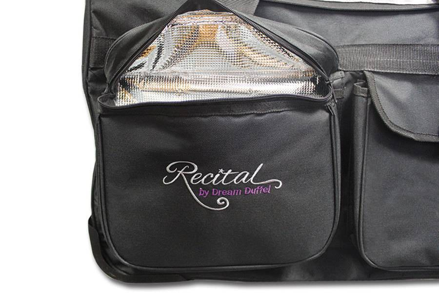 Dream Duffel Recital Duffel Bag