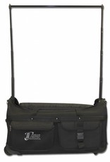 Dream Duffel Medium Bag Solid Black