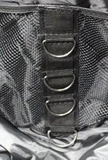 Dream Duffel Large Bag Solid Black