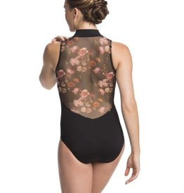 Ainsliewear 1062RB Adult Leotard