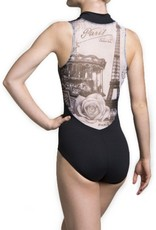 Ainsliewear 1062PR Bodysuit for Adults