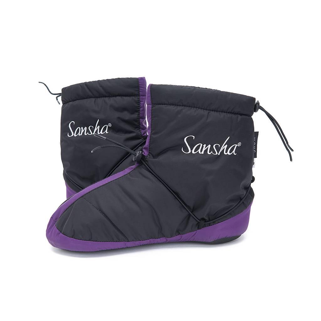 Sansha WOOZ1 Snow Warm Up Bootie
