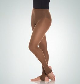 Body Wrappers A82 Adult Stirrup Tights