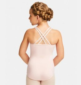 Capezio 11137C Girls Leotard