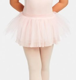 Capezio 11139C Pull on Skirt