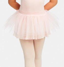Capezio 11139C Pull on Skirt