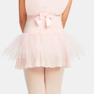 Capezio 11139C Child Pull on Dance Skirt