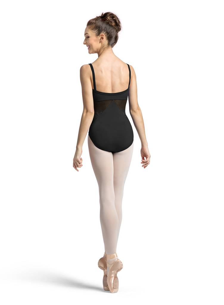Bloch L9537 Camisole Bodysuit for Adults