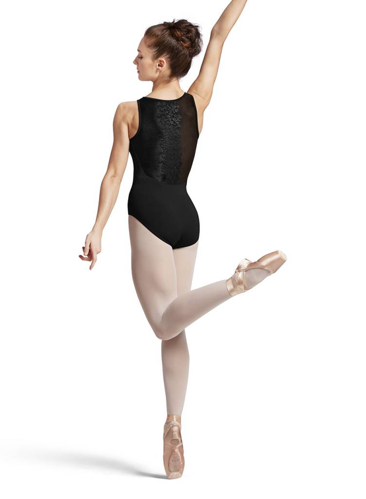 Bloch L9515 Tank Bodysuit for Adults