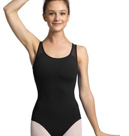 Bloch TWL9515 Girls Tank Leotard