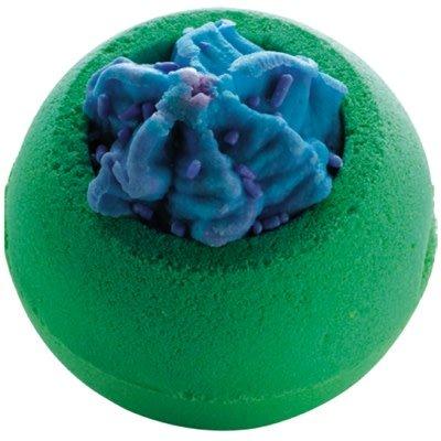 Bomb Cosmetics Appleberry Butter Burst Bath Blaster