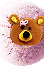 Bomb Cosmetics Bear Necessities Bath Blaster
