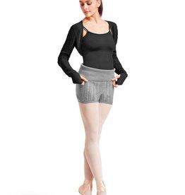 Bloch R6744 Adult Knit Short