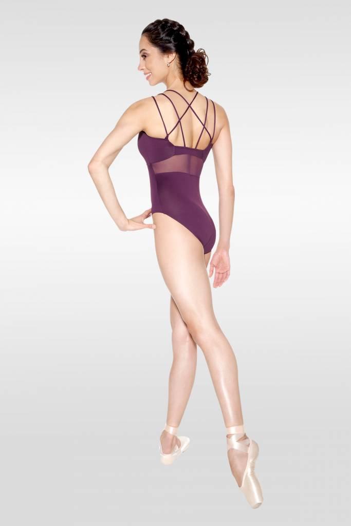So Danca RDE1724 Bodysuit for Adults