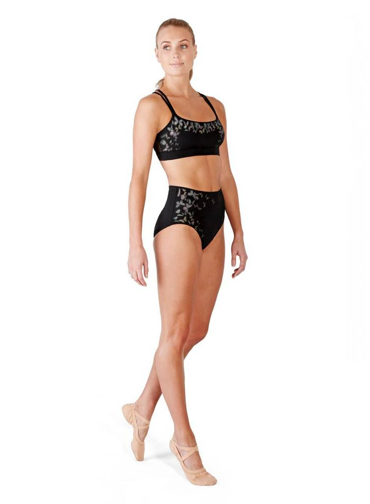 Bloch FR5002 Dance Brief for Adults