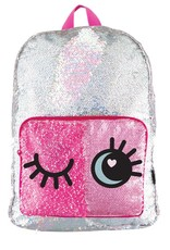 Fashion Angels Reveal Eyes Magic Sequin Backpack