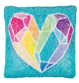 Fashion Angels Magic Sequin Pillow