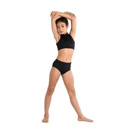 Danshuz 2741C Child Dance Top