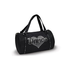 Danshuz B580 Dance Duffel Bag