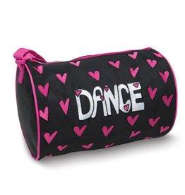 Danshuz B965 Dance Duffel Bag