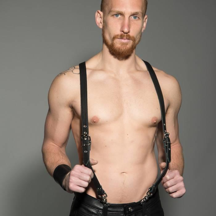 O-Ring Suspenders, 1