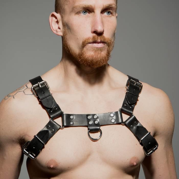 Harnesses & Suspenders