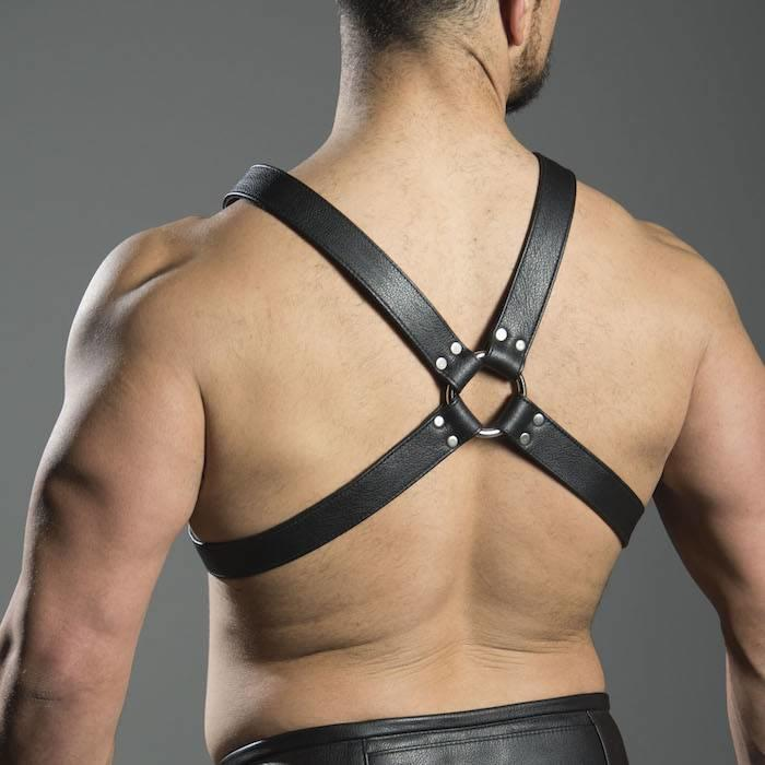 O-Ring Half Harness, 1-1/2