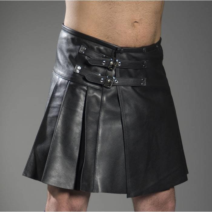 Short Kilt