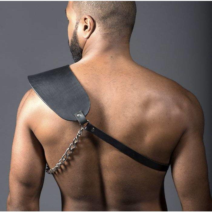 Harness, Gladiator, Shoulder